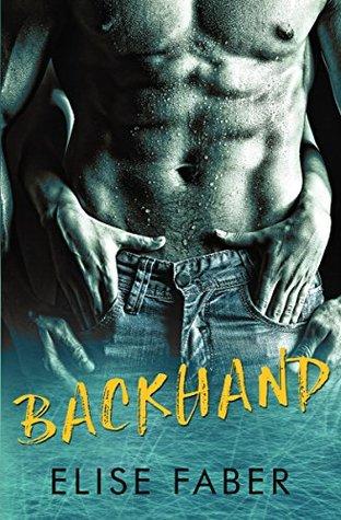 Backhand (Gold Hockey Book 2)