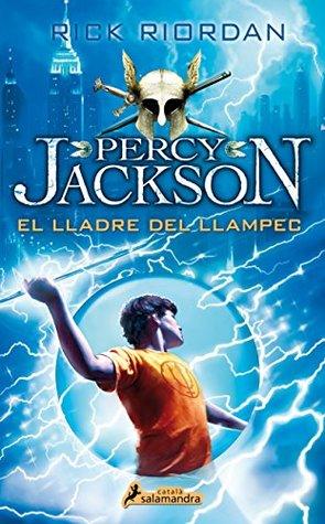 Percy Jackson i els Déus de l'Olimp I. El lladre del llampec