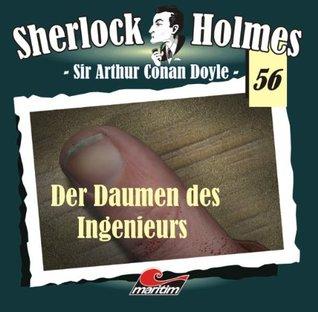 Sherlock Holmes 56: Der Daumen des Ingenieurs