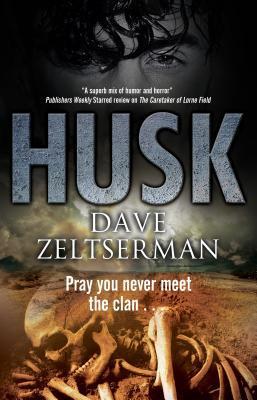 Husk: A Contemporary Horror Novel
