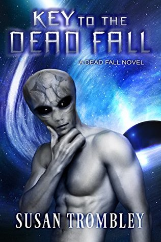 Key to the Dead Fall (Into the Dead Fall, #2)