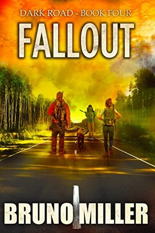 Fallout by Bruno Miller