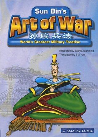 Sun Bin's Art of War, World Greatest Military Treatise