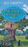 Murder in Tranquility Park (Ferrara Family Mystery,