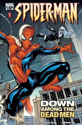 Marvel Knights Spider-Man, Vol. 1: Down Among The Dead Men