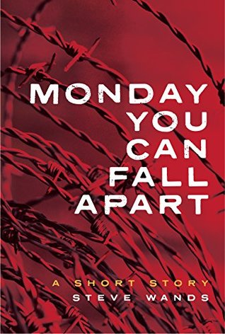 Monday You Can Fall Apart
