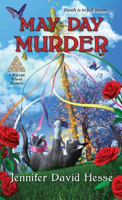 May Day Murder (A Wiccan Wheel Mystery #5)