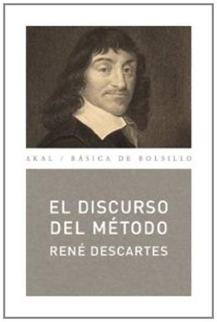 El discurso del metodo/ The Speech of the Method