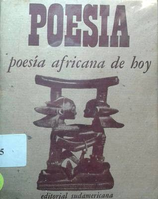 Poesía africana de hoy