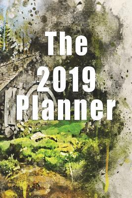 The 2019 Planner: The Mill