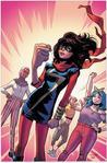 Ms. Marvel, Vol. 10