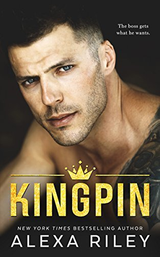 Kingpin (Mob Book 1)