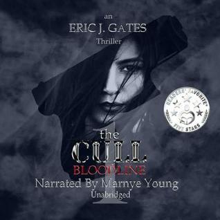 Bloodline by Eric J. Gates