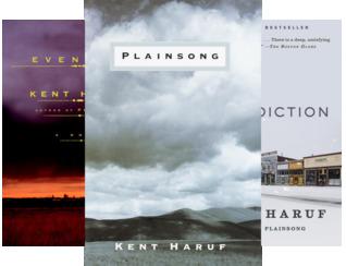 Plainsong series (3 Book Series)