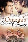 The Omega's Second Chance (Bundle of Joy #2)