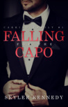 Falling For The Capo (Carrino Family, #1)