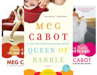 Queen of Babble (3 Book Series)