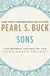 Sons (House of Earth, #2)