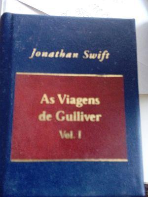 As viagens de Gulliver Volume I