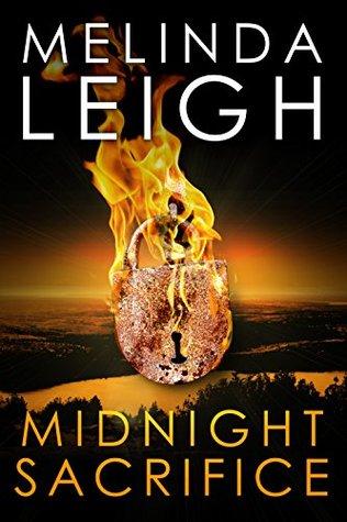 Midnight Sacrifice (Midnight, #2)
