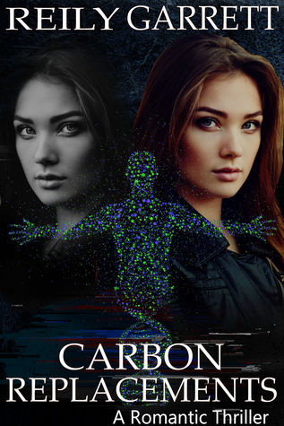 Carbon Replacements (The McAllister Justice Series #4)