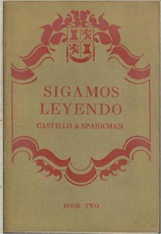 Sigamos Leyendo (Book 2)