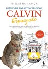 Diário de Um Gato Citadino: Calvin Esparguete