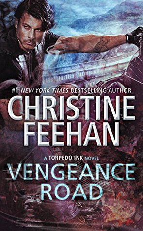 Book Review: Vengeance Road by Christine Feehan