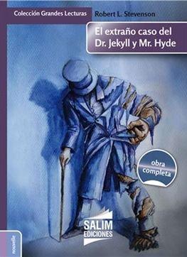 EL EXTRAÑO CASO DE DR. JEKILL Y MR. HYDE