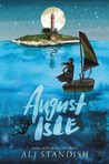 August Isle by Ali Standish