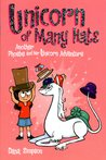 Unicorn of Many Hats (Heavenly Nostrils, #7)