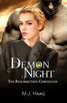 Demon Night (Resurrection Chronicles, #6)