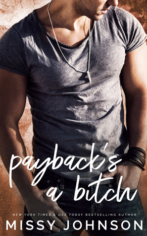 Payback's A Bitch (Awkward Love, #6)