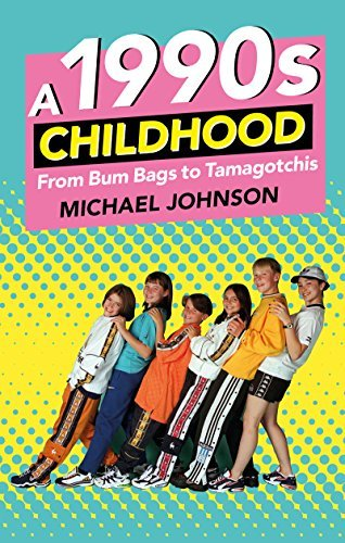 1990s Childhood: From Bum Bags to Tamagotchis