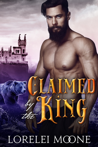 Claimed by the King (Shifters of Black Isle, #1)