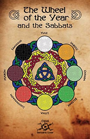 Wheel of the Year and the Sabbats: The definition of this Pagan calendar used by Witches and each of its 8 Sabbats