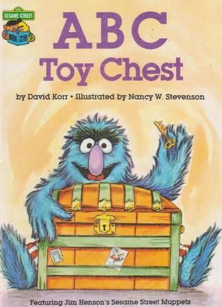 ABC Toy Chest: Featuring Jim Henson's Sesame Street Muppets