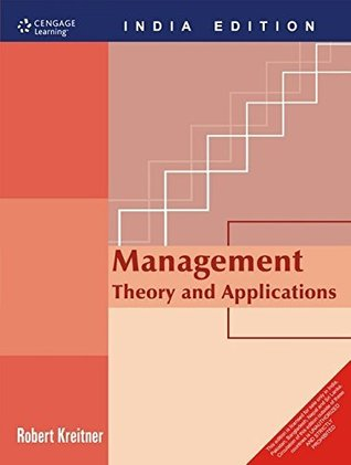 Management: Theory and Applications
