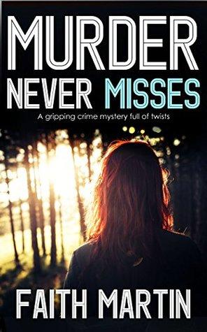 Murder Never Misses (DI Hillary Greene, #14)