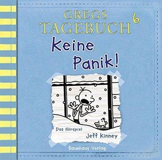 GREGS TAGEBUCH 6-KEINE PA - KI