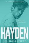 Hayden (Four Sons, #2)