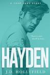 Hayden (Four Sons, #2)