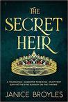 The Secret Heir by Janice Broyles