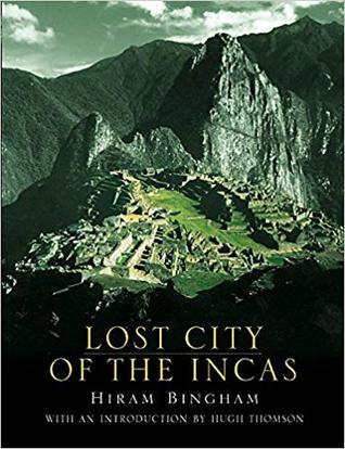 Lost city of the Incas Machu Picchu