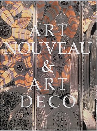 Golden Age revived - Art Deco and Art Nouveau (2001) ISBN: 4096996912 [Japanese Import]
