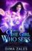 The Girl Who Sees (Sasha Urban, #1) by Dima Zales