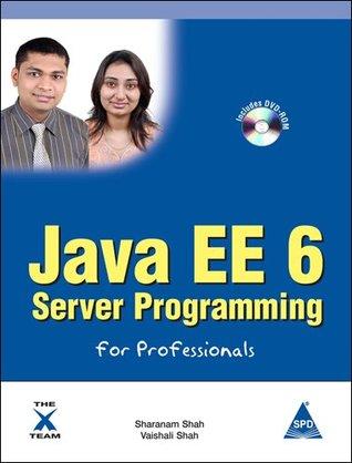 Java EE 6 Server Programming for Professionals Vol.1