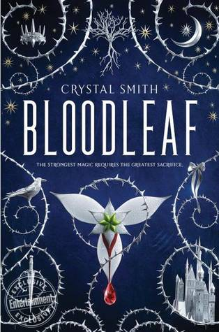 Image result for bloodleaf by