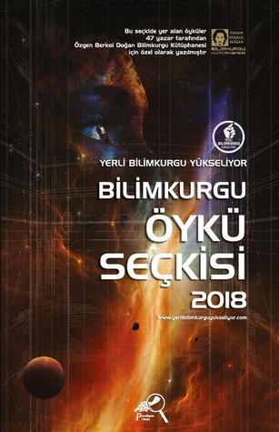 Sercan Leyleks Review Of Yerli Bilimkurgu Yükseliyor Bilimkurgu