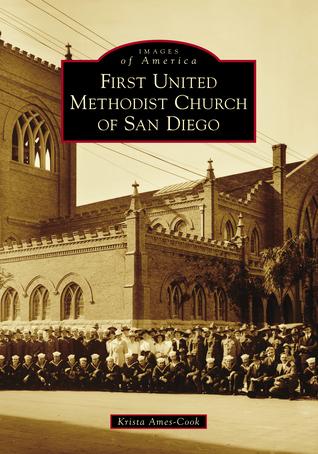 First United Methodist Church of San Diego